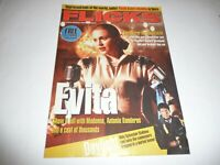 Flicks Magazine - Madonna cover (January 1997)