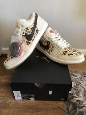 Nike Air Jordan 1 Low Quai 54 UK 11
