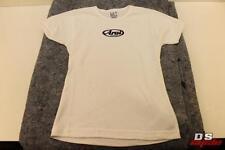 Arai Helmet Race Sport Logo WOMENS SIZE SMALL T-SHIRT SHIRT