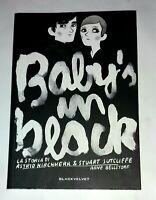 Baby's in black - Arne Bellstorf - Black Velvet, 2011