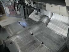 4' x 50' EZ Cool Automotive Insulation 200 Sq Feet