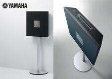Yamaha Restio ISX-803D CD Bluetooth DAB+Retro HiFi USB Ipod Iphone System Black