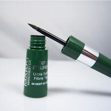 DEEP GREEN DIP LIQUID EYELINER ULTRA SOFT FIBRE TIP