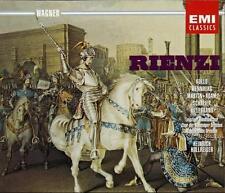 ██ OPER ║ Richard Wagner ║ RIENZI ║ René Kollo ║ 3CD