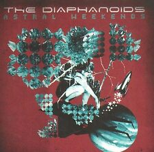 THE DIAPHANOIDS - Astral Weekends - BEAR FUNK
