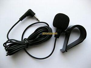 Microphone for Speakerphone Pioneer Bluetooth With 2.5mm PLUG AVIC 930