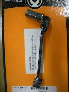 MOOSE SHIFT LEVER FOLDING KTM 400/620/625/640