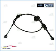 NEW OEM FORD F150 F250 350 Bronco E4OD 4R70W Transmission Shift Cable F5TZ7E395A