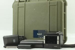 【NEAR MINT IN CASE】 PHASE ONE P25 digital back Hasselblad V mount from Japan 746