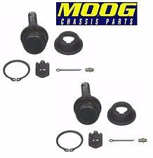 For Ford Bronco II Explorer F-100 Ranger Set Of 2 Front Upper Ball Joints Moog
