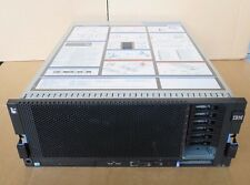 IBM x3850 x5 2x ten-10 - Core Xeon e7-8860 128gb RAM 7143-c2g 4u Rack Mount Server