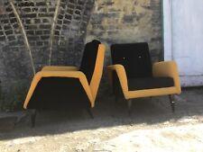1950's French armchair/vintage armchair/Danish armchair/1960's armchair