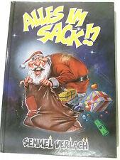 ALLES IM SACK ( Semmel Verlach 1991  , Hardcover )
