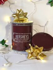 """Nib Hershey's Collection Remember Your First Ceramic Canister 5.25"""""""