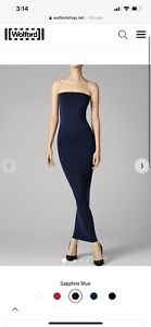 Wolford Fatal XS Top Skirt Dress