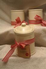 Strawberry Cheese Cake CeramicCandle Jars