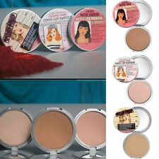 UK THE BALM MARY- LOU BETTY- LOU CINDY-LOU MANIZER HIGHLIGHTERS CONTOUR MAKE UP