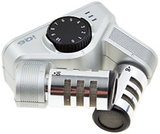 More details for zoom iq6/uk handy recorder for ios