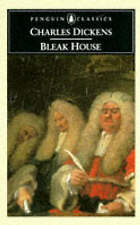 Bleak House (Penguin Classics), Dickens, Charles, Very Good Book