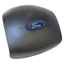 New OEM 2004-2015 Ford F650 F750 Steering Wheel Horn Cover Pad Button Black