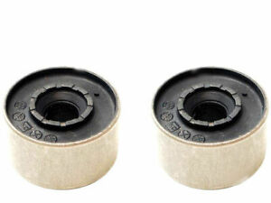 For 1984-1987 BMW 325e Control Arm Bushing Kit Front Lower 42864VN 1985 1986
