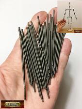 M01130x5 MOREZMORE HPA 50pcs M2 70 mm All Thread Rod Threaded M2*70 M2x70
