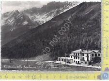 Cantoniera della Presolana - Albergo Manarini - 1955