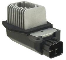 HVAC Blower Motor Resistor Wells JA1823 fits 2003 Lincoln Town Car