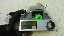 1985 Kawasaki 454 LTD EN450 K434. fuel gauge center indicator lights