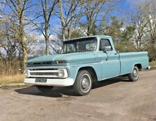 1965 Chevrolet C10 Long Bed Pick Up 350 V8 Auto Classic California Truck