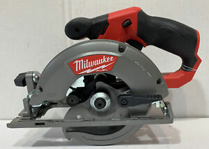"""Milwaukee M12 FUEL Cordless 5-3/8"""" Circular Saw 2530-20 - Tool Only"""