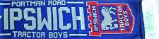 Ipswich Town Scarf - Football Scarves & Memorabilia