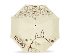 Neu Anime Manga Cosplay My Neighbor Totoro Regenschirm Umbrella 001