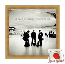 U2  All That You Cant Leave Behind JP