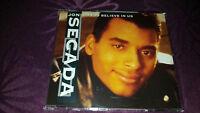 Jon Secada / Do You Believe in Us - Maxi CD