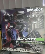 ROBOCOP ED-209 WITH SOUND 10 INCH