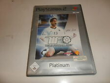 PLAYSTATION 2 PS 2 this is football 2003 PLATINUM []