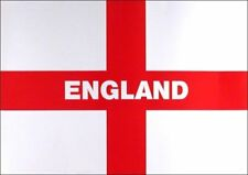 144 ENGLAND FLAGS 3ft x 2ft WORLD CUP FOOTBALL SHOPS £ POUND WHOLESALE JOB LOTS