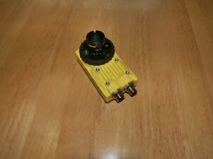 Cognex Camera    Model: In-Sight 00 A  **SUPER ZUSTAND **