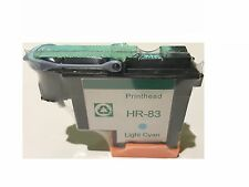 Remanufactured HP 83 C4964A Light Cyan  UV Printhead For DesignJet 5000 5500