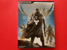 DESTINY - SIGNATURE SERIES GUIDE - TAKE YOUR GAME FURTHER - STRATEGY BRADYGAMES