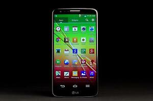 Replacement Repair Service for LG G2 LCD Screen Replacement