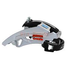 Shimano Acera FD-M360 8 Speed Triple Front Derailleur 34.9mm Dual-Pull MTB Bike