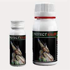 Agrobacterias 15ml protect killer olio di neem oil antiparassitario piante