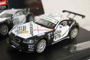 Carrera Evolution 27262 BMW Z4 M Coupe Schubert Motors Bf Goodrich