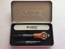 Bondic Starter Set UV-Reparatursystem mit lichthärtendem Flüssigkunststoff Klebstoff