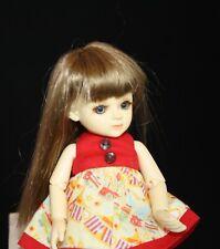 """Monique Gold """"Yvette"""" Wig Size 3 1/4"""""""