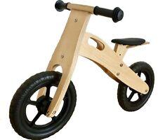 Easy Bike --Wood  Children Kid's  Training Balance Bike