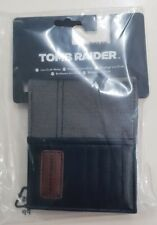 Official Shadow of the Tomb Raider Wallet - New & Sealed - Fast Dispatch
