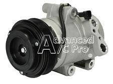 New A/C AC Compressor Fits: 2010 2011 2012 2013 Ford Transit Connect L4 2.0L
